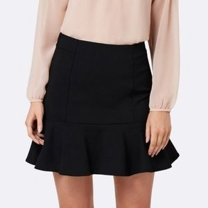 Ever New Melbourne Anika Flippy Skirt